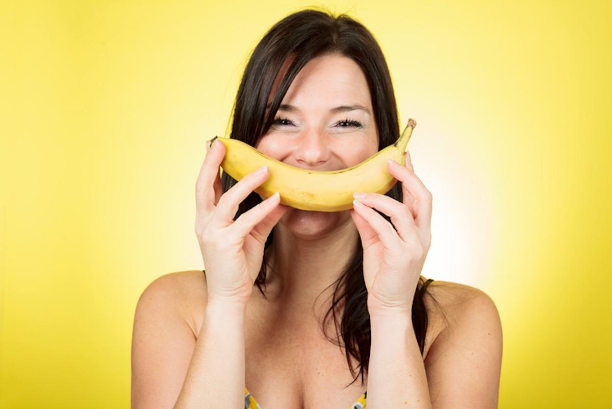 banaan gezond