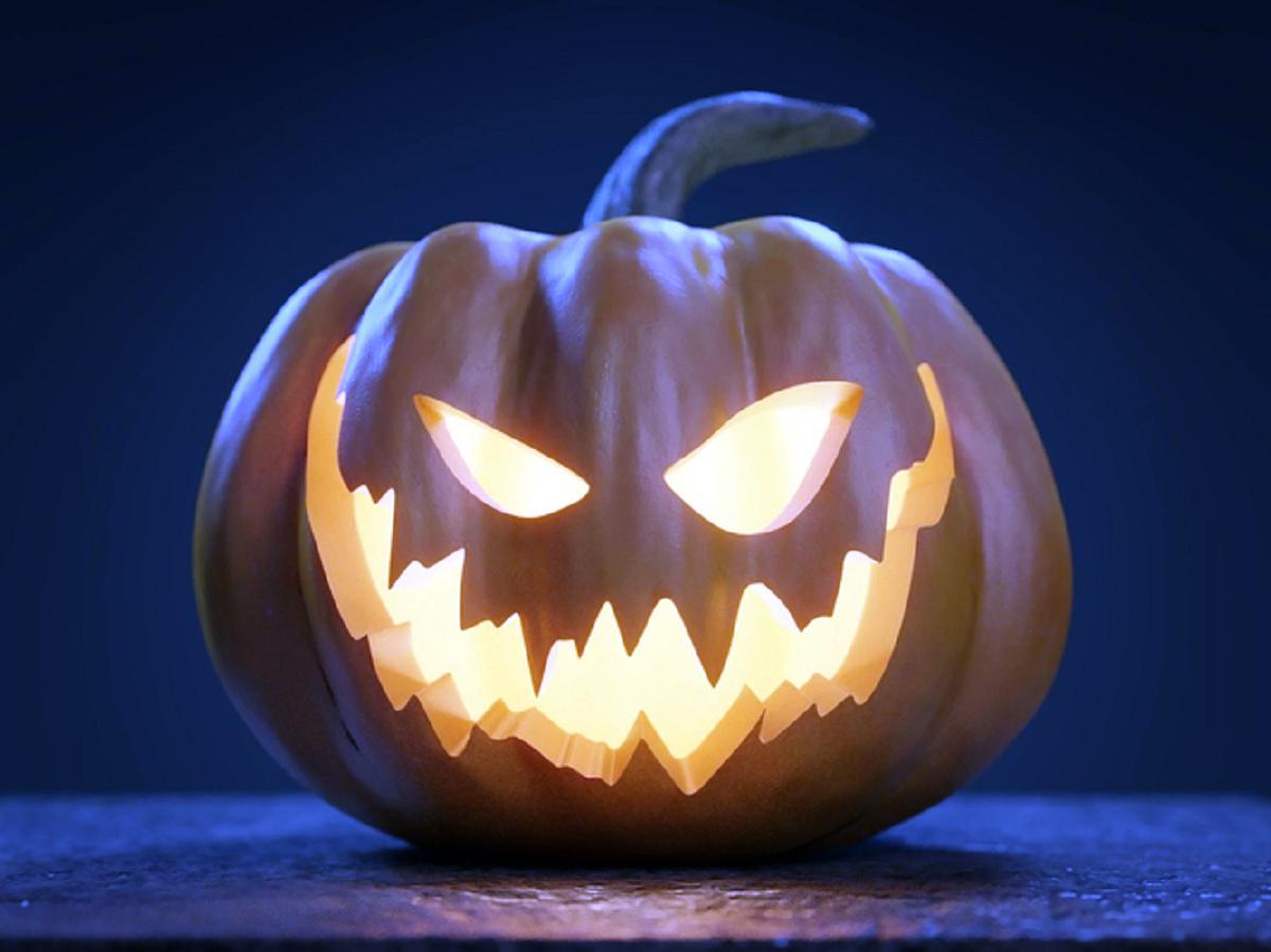 Halloween Weetjes.7 Bizarre Weetjes Over Halloween Waar Je De Bibbers Van
