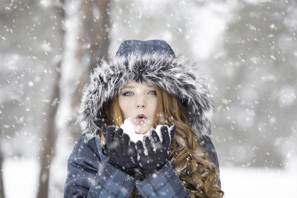 allergisch voor kou